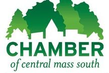 Our Members / Current Members of the Chamber of Central Mass South, Sturbridge MA.
