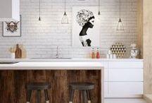 KUCHYNE / kitchen