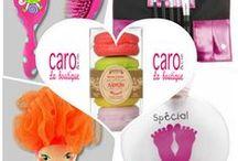 Caro pour elle / Caro vous propose une sélection de vêtements et accessoires de mode originaux. On peut être belle en toutes circonstances.