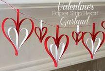 Be DIY: Valentines crafts / by Catarina Cota