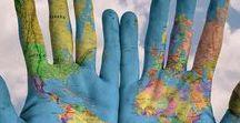 Beautiful Nature around the world / Dies und das rund um den Globus. Orte für die Bucket List und mehr ...