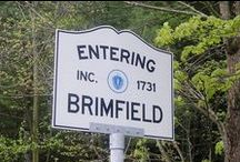 """Brimfield Antiques & Collectibles Shows / The Brimfield Antiques and Collectibles Show has been dubbed """"the Queen of the outdoor shows"""" and a Smithsonian Treasure. A New England tradition, the extravaganza represents the largest outdoor gathering of antique and collectibles dealers in the country!"""