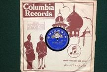 """Antique & Vintage Shellac & Vinyl 7"""", 10"""" & 12"""" Records / A selection of items that are for sale in our ebay shop. http://stores.ebay.co.uk/antiquesandcollectables4u"""