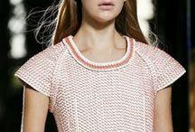 Tressage & Cannage / L'art du tressage revisité par les designers : Déco, Mode, Beauté