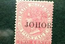 Antique & Vintage Postage Stamps / A selection of items that are for sale in our ebay shop. http://stores.ebay.co.uk/antiquesandcollectables4u