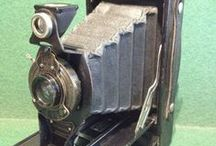 Antique & Vintage Camera / A selection of items that are for sale in our ebay shop. http://stores.ebay.co.uk/antiquesandcollectables4u