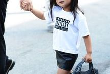 Be Like The Cool Kids. / Adorable, on-trend children and the things that make us swoon.
