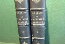Antiquarian & Collectable Books / A selection of Antiquarian & Collectable books available in our ebay shop.