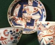Antique & Collectable China, Pottery & Porcelain / A selection of items that we have for sale in our ebay store.