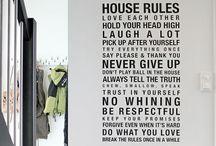 House Deco..&..