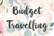 Budget Travelling / Who doesn't want to make travel cheaper?