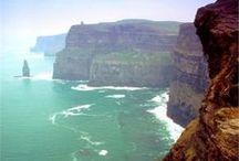 Ireland, My Ireland / The beautiful emerald island of Ireland!