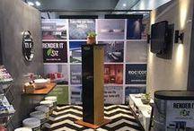 MELBOURNE RENOVATION HOME SHOW / THE latest trends, designs and interesting exhibitors at the #melbourne #homeshow every year