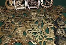 Horse Brass / Antique & Vintage Horse Brass. A selection of items that are for sale in our ebay shop. http://stores.ebay.co.uk/antiquesandcollectables4u