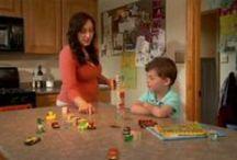 CDC Positive Parenting / Essentials for Parenting