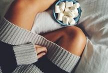 NOISY | COMFYNESS / This board is all about everything comfy!