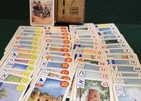 Playing Cards / A selection of items that are for sale in our ebay shop. http://stores.ebay.co.uk/antiquesandcollectables4u