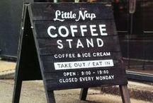 Coffee Shop Dreams*