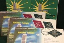 Malaysian First Day Covers / A selection of items that are for sale in our ebay shop. http://stores.ebay.co.uk/antiquesandcollectables4u