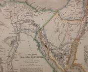 Antique & Vintage Maps