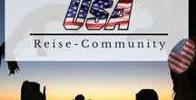 Gruppenboard USA Reise Community / Ein noch recht neues Gruppenboard zum Thema USA Reisen. Reiseberichte, Blogposts, Roadtrips, Inspiration für Reisen in die Staaten und einfach nur schöne Fotos. Wenn DU selber etwas pinnen und hier mitmachen möchtest schreib einfach kurz eine PN hier oder eine eMail an reisewut@abwesend.de  Hinweis: Der Fairness halber bitte immer wenn man etwas pinnt (egal ob nun ein oder 7 Pins) auch einen Pin von dieser Wand re-pinnen. Maximal 10 neue Pins von Dir pro Tag, alle weiteren werden gelöscht ...   Viel Spaß!