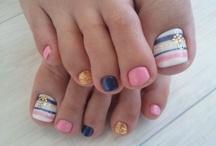 nails / by Nicole Sanchez