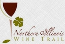 Northern Illinois Wine Trail / The Northern Illinois Wine Trail winds from Chicago's skyline to Galena's rolling hills and is the perfect blend of urban and rural settings for your wine trail journey. Our Northern Illinois wineries are set among the beautiful countryside, in charming historic towns, and in the bustling cities. Enjoy our award-winning Illinois wines, our gourmet local-food restaurants, and our unmatched scenic beauty … all along the Northern Illinois Wine Trial.