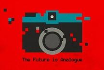 Analogue photography