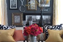 HoMe DeCoRaTiNg...... / Open a bottle of wine and decorate! / by Victoria Riley