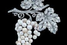 Jewelry / by Wendy Tucker