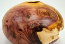 WOOD ART / by French Brad ♂