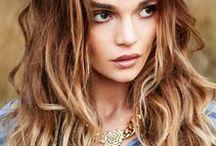 H a i r • C o l o u r s / hair_beauty