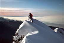 Mountain / Mountaineering