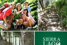 Actividades familiares en Sierra Lago. / Tenemos actividades para todos lo integrantes de la familia, este sera un escape memorable para todos.