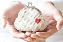DIY crochet & embroidery