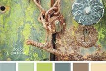 Lovely colourschemes