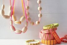 DIY jewellery and accessories