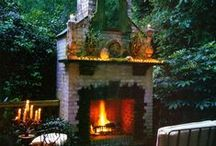 Inspirational gardens / Some inspiration on how to make the most of your garden.