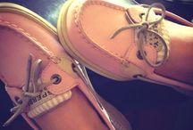 {Shoe Crazy}