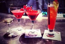 Drinks in Marylebone / A visual guide to a liquid diet in Marylebone!