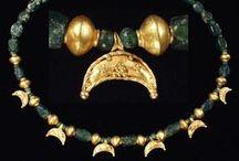 ♥ Antique Jewelry