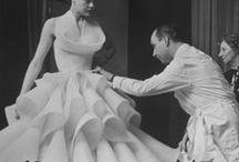 Haute couture - moulage