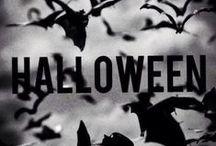 Halloween / by Kelly Britt