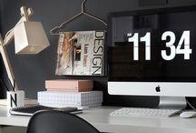 Interiors / Desks