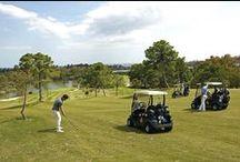 Golf Club & Equestrian Centre