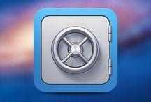 UI / Icons