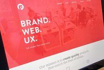 UI / Websites