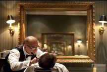 Barberías