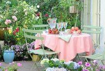 Spring Gardens