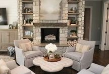 Living Rooms - Down Loading / Find inspiration for your living room decor from decorating ideas, styles, furniture such as sofas, sectionals and accent chairs. These living room ideas will help you built yours to your own image and taste.